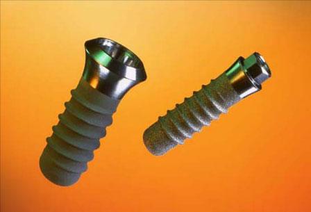Strautmann Implantat