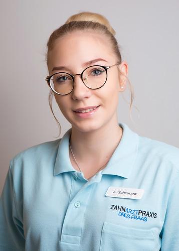 Angelika Schkunow
